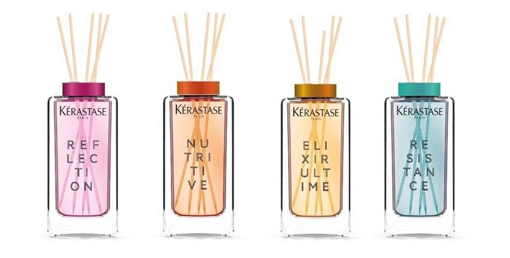 Our Iconic Kerastase Fragrances Are Back. . .