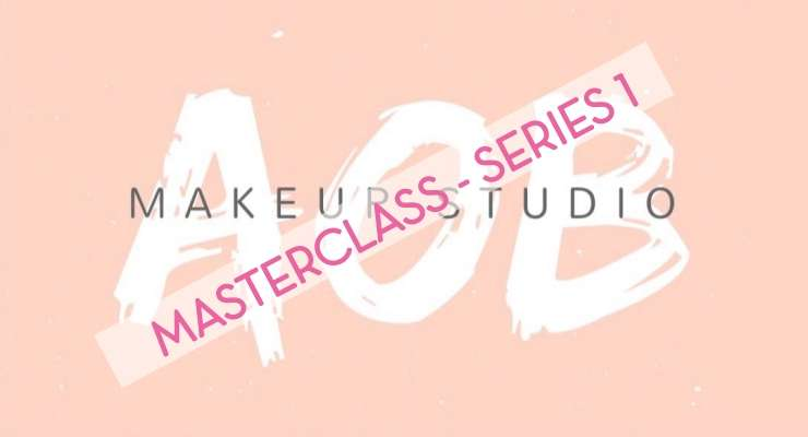 Makeup Masterclass – Series 1