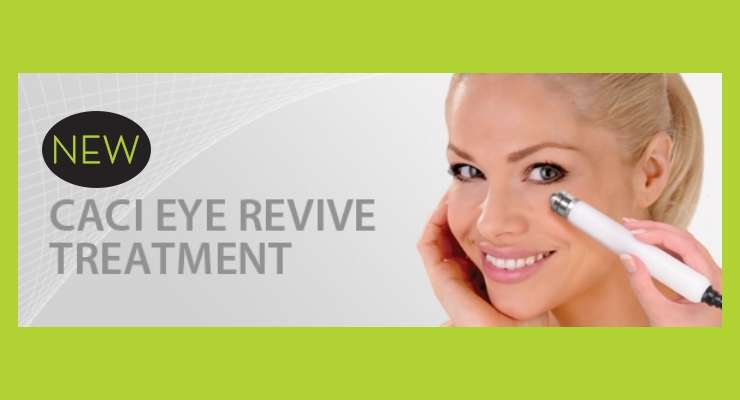 NEW CACI EYE REVIVE!