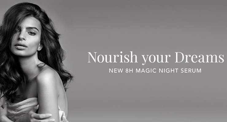 New 8H Magic Night Serum…